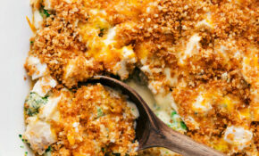 Chicken Divan – Recipes You Can Make With Cream Of Chicken Soup