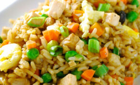 Chicken Fried Rice Recipe – 3 Tricks To The Best Take Out ..