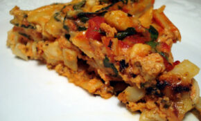 Chicken Frittata – Recipes For Healthy Chicken Breast