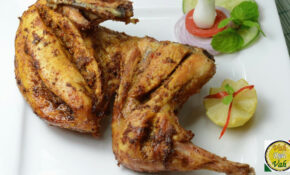 Chicken Fry And Roast Recipes 41 – Chicken Chargha – By ..