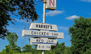 Chicken Inn, Creston, IA – Dinner Recipes On A Hot Day