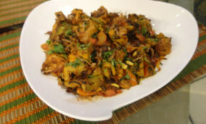 Chicken Karelay Recipe By Zubaida Tariq – Recipes In Urdu ..
