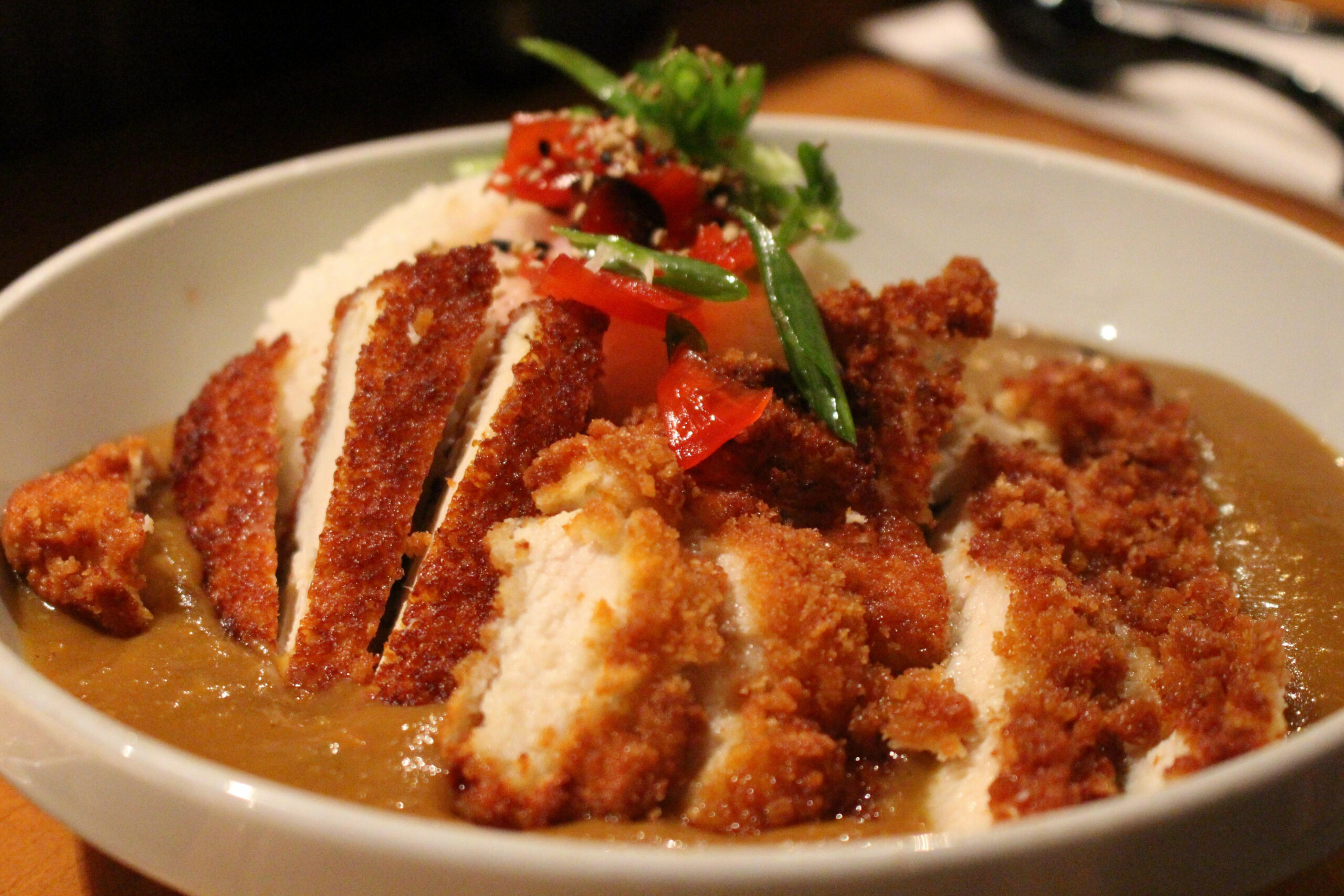 chicken katsu near me - chicken recipes near me