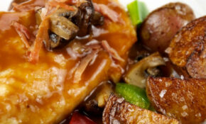 Chicken Marsala – Chicken Recipes Marsala