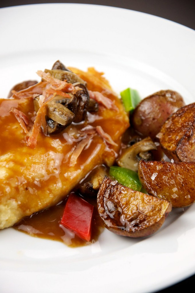Chicken Marsala - Chicken Recipes Marsala