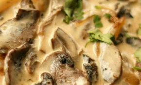Chicken Marsala Recipe For Casual Entertaining With Your ..