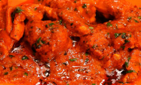 Chicken Masala Spicy Gravy – Easy Cook With Food Junction ..