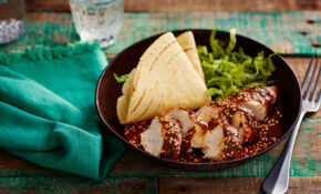 Chicken Mole Poblano – Recipes Bbc Food