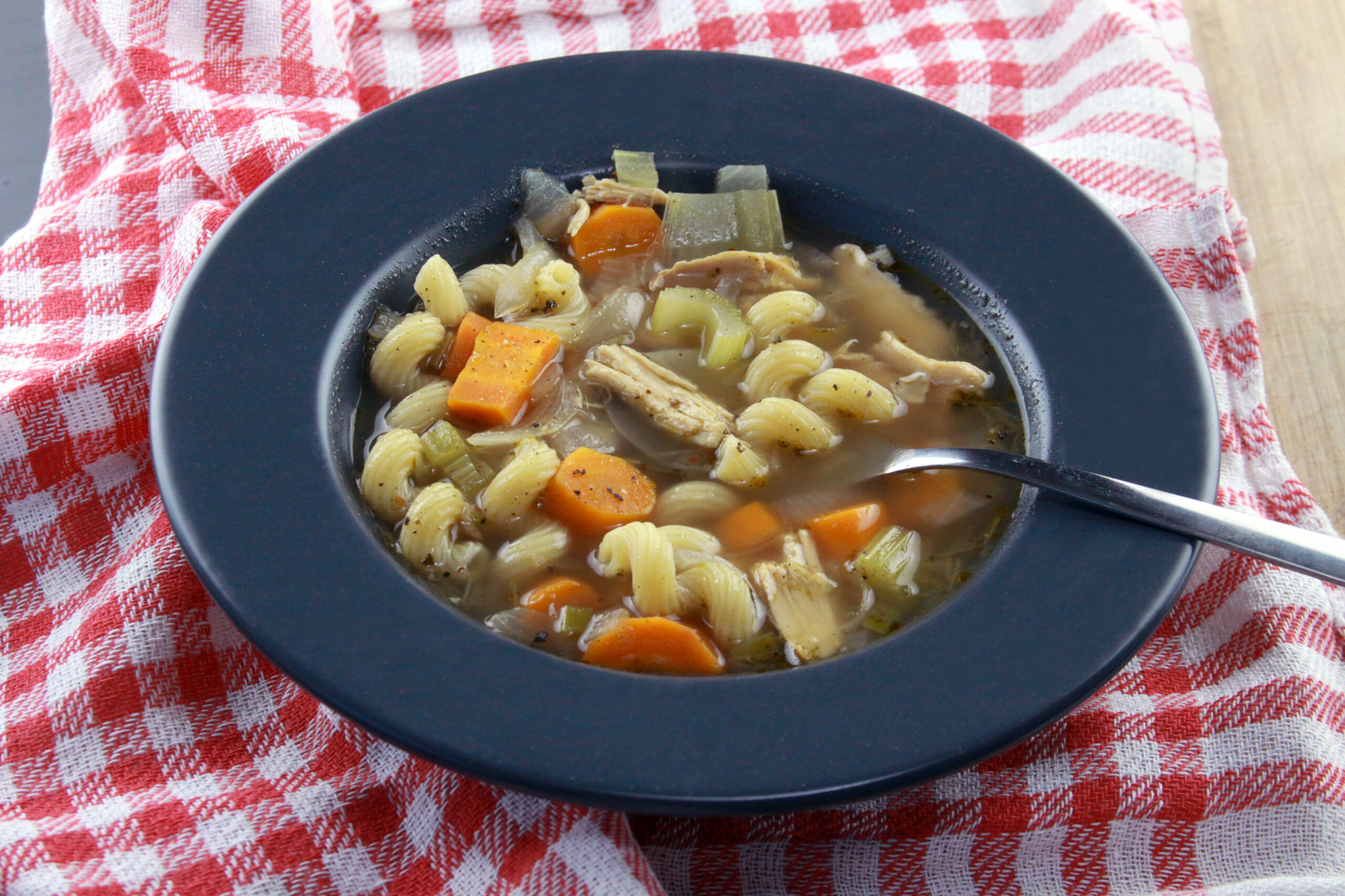 Chicken Noodle Soup - chicken noodle soup recipes