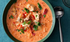 Chicken Paprikash Stoup – Rachael Ray Every Day – Recipes Rachael Ray Chicken