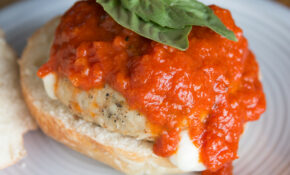 Chicken Parmesan Delivery Near Me – Chicken Recipes Near Me