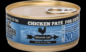 Chicken Paté Recipe For Indoor Cats – Cat Food Recipes