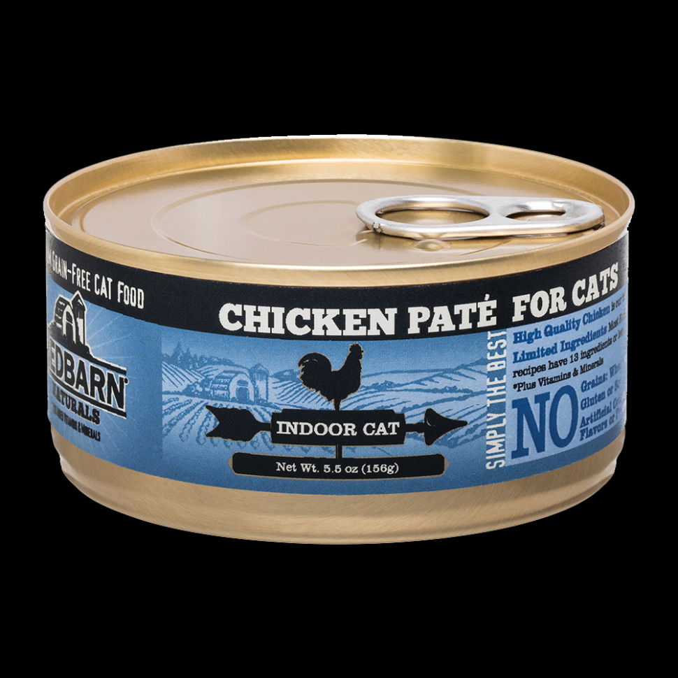 Chicken Paté Recipe for Indoor Cats - cat food recipes