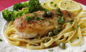 Chicken Piccata – Giada De Laurentiis Recipe – Food