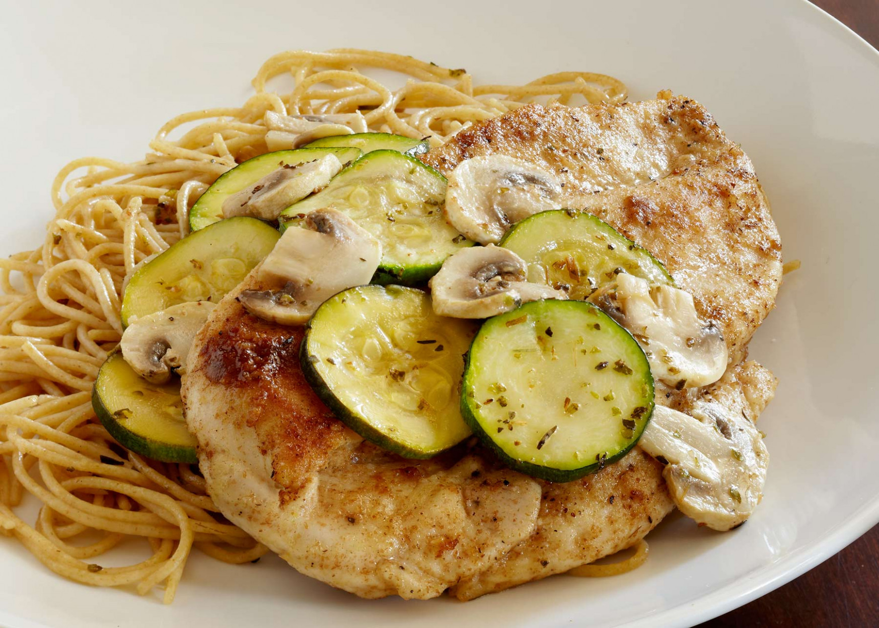 Chicken Piccata - Recipes For A Healthy Heart