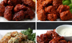 Chicken Poppers 12 Ways | Recipes – Recipes About Chicken