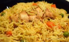 Chicken Pulao With Leftover Chicken | Leftover Chicken Recipes – Chicken Recipes Leftover
