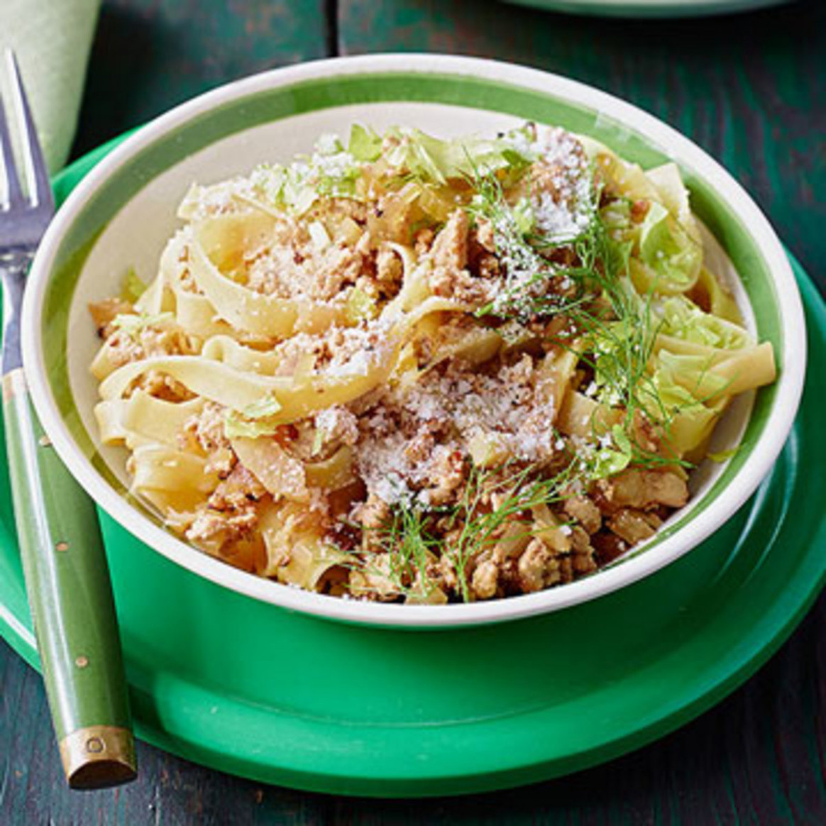 Chicken Ragu with Fennel - Rachael Ray Every Day - rachael ray recipes chicken