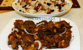 CHICKEN RECIPES – CHICKEN CHUKKA / CHICKEN SUKKA RECIPE – Recipes About Chicken