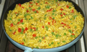 Chicken Risotto Recipe With Pictures – CookUK Recipes – Risotto Recipes Chicken