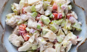 Chicken Salad Recipe | SimplyRecipes
