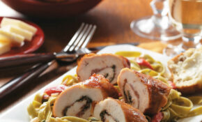 Chicken Saltimbocca Recipe – Chicken Recipes At Home