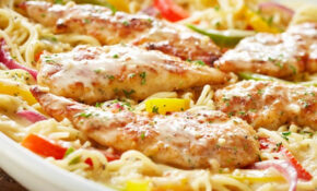 Chicken Scampi | Lunch & Dinner Menu | Olive Garden ...