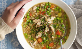 Chicken Soup – Soup Recipes Chicken