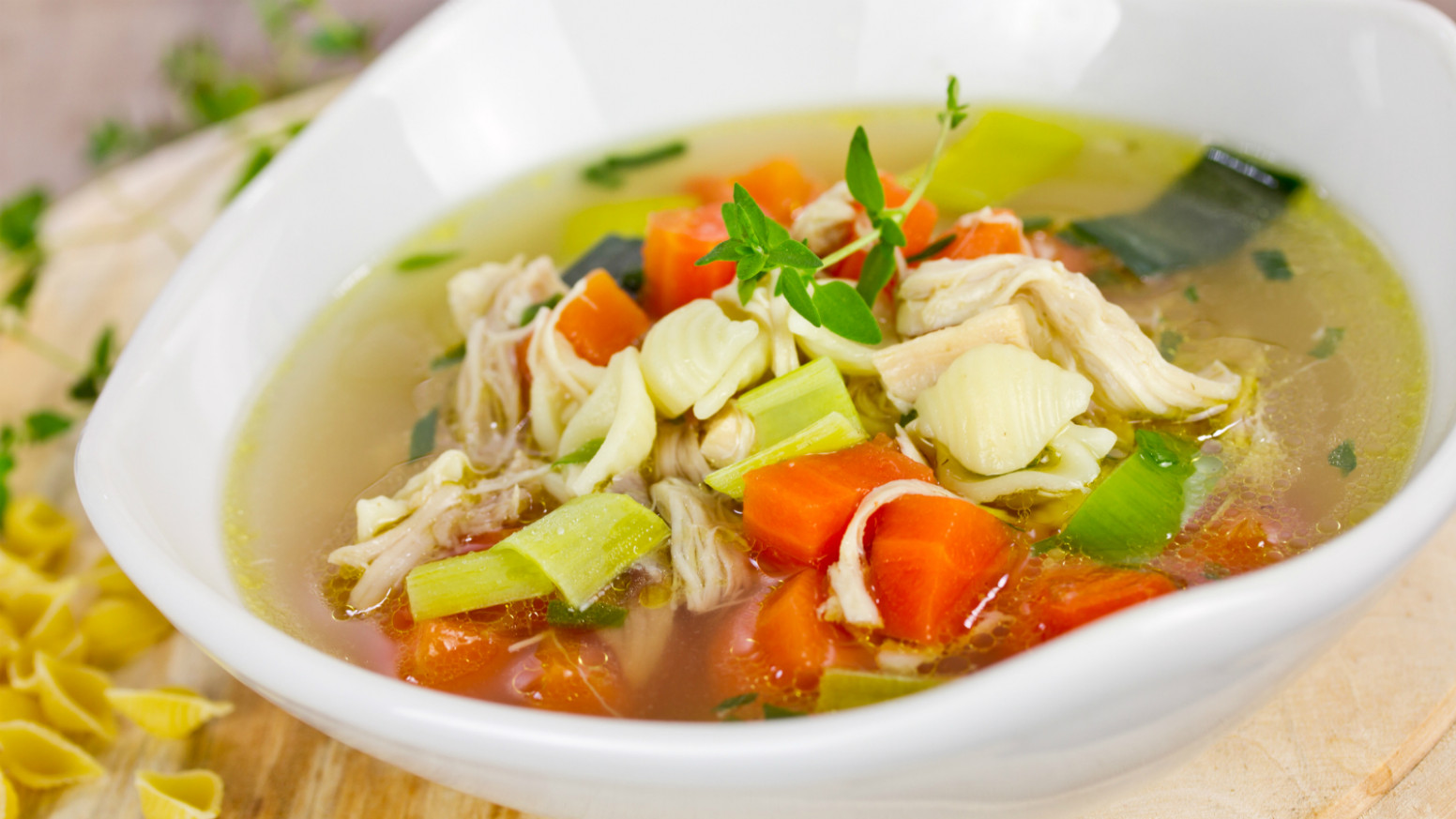 Chicken Soup With Vegetables - recipes jewish chicken soup