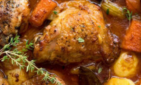 Chicken Stew – Recipes For Chicken