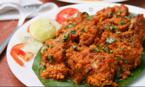 Chicken Sukka Is A Non Veg Recipe From Mangalore In Which ..