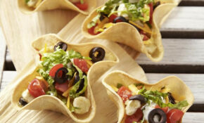 Chicken Taco Bowls Recipe – EatingWell – Easy Food Recipes