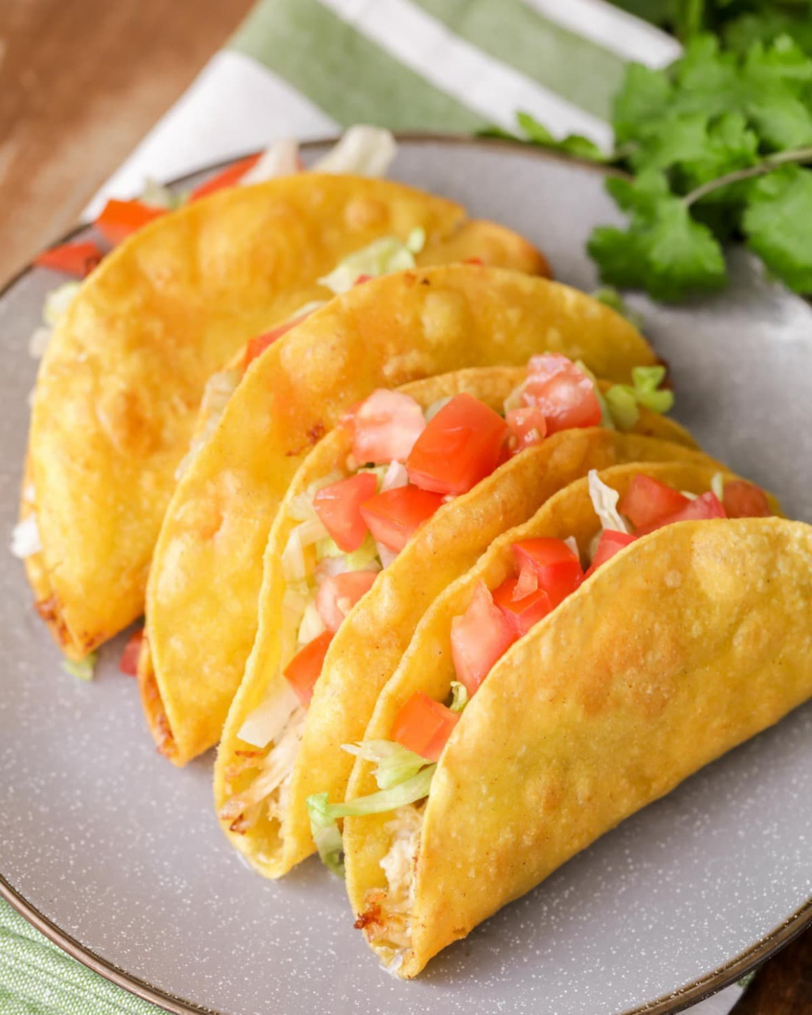 Chicken Taco Recipe - taco recipes chicken