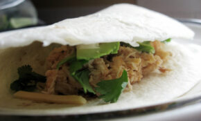 Chicken Tacos – Chicken Recipes For Slow Cooker