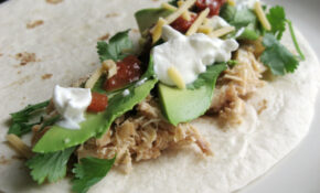 Chicken Tacos – Chicken Recipes In Slow Cooker