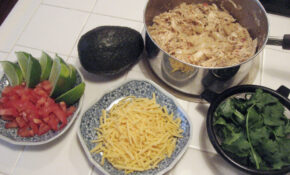 Chicken Tacos – Recipes Cooked Chicken