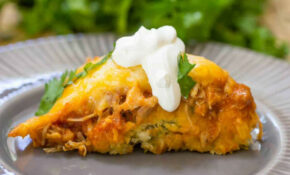 Chicken Tamale Pie » Or Whatever You Do