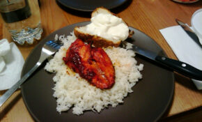 Chicken Tandoori – Recipes With Chicken And Rice