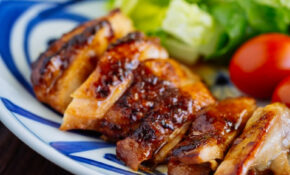 Chicken Teriyaki チキン照り焼き • Just One Cookbook – Chicken Recipes Yummy O Yummy
