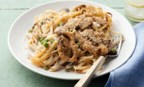 Chicken Tetrazzini Recipe | Giada De Laurentiis | Food Network – Giada Recipes Chicken