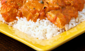 Chicken Tikka Masala – Recipes Of Chicken Thighs