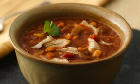 Chicken Tortilla Soup Recipe – Recipes Of Chicken Soup
