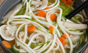 Chicken & Vegetable Udon Soup | Simply Asia – Udon Noodle Recipes Chicken