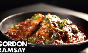 Chicken White Wine Sauce Gordon Ramsay – Food Recipes Gordon Ramsay