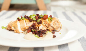 Chicken With Egg Plant Puree – Recipes Eggplant And Chicken