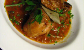 Chicken With Figs – Chicken Curry Recipes