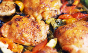 Chicken With Tomatoes And Zucchini – Vegetarian Recipes Zucchini Tomatoes