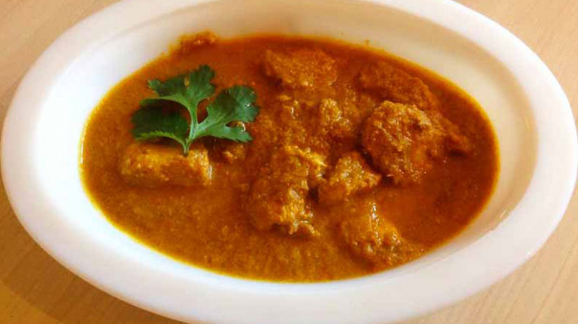 Chicken Xacuti – Goan Chicken Curry - chicken xacuti recipe video