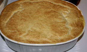 ChickenPie1 – Bisquick Recipes Dinner