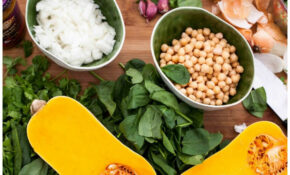 Chickpea And Butternut Squash Curry – Vikalinka | Healthy ..